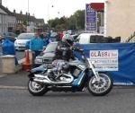Armoy Classic Parade 2011