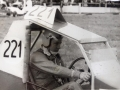 Dad in his own build car 1973/4