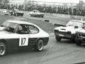 87 John McGlinchey leads the pack